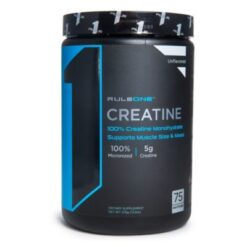 Rule 1 R1 Creatine 300 grams unflavored price in pakistan