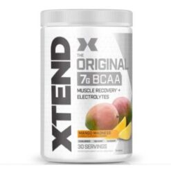 SciVation Xtend BCAA 30 Servings Mango Madness in Pakistan