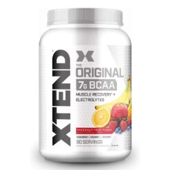 SciVation Xtend BCAA 90 Servings knockout fruit punch price in Pakistan