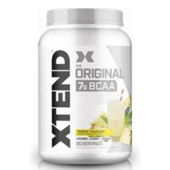 SciVation Xtend BCAA 90 Servings tropic thunder price in Pakistan